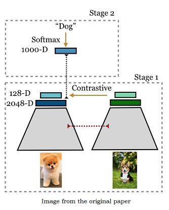 Supervised Contrastive Learning
